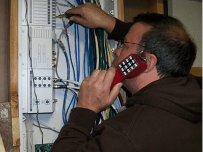 Security System Services Curry County, OR